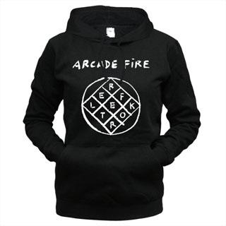 Arcade Fire 01 - Толстовка женская