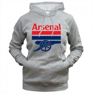 Arsenal 03 - Толстовка женская