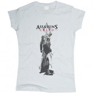 Assassin's Creed 03 - Футболка женская