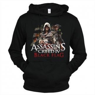 Assassin's Creed 05 - Толстовка женская