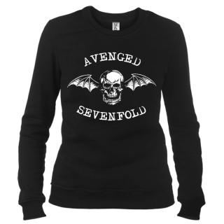 Avenged Sevenfold 04 - Свитшот женский
