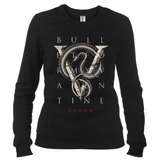 Bullet For My Valentine 05 - Свитшот женский