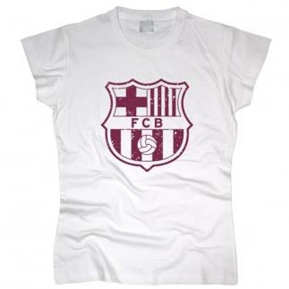 Barcelona 02 - Футболка женская