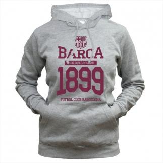 Barcelona 04 - Толстовка женская
