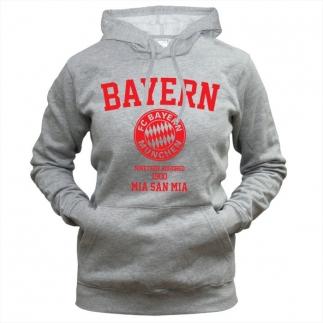 Bayern 03 - Толстовка женская