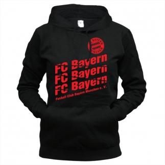 Bayern 04 - Толстовка женская