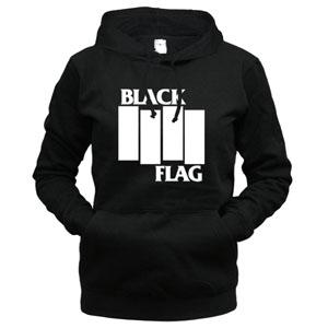 Black Flag 02 — Толстовка женская
