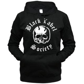 Black Label Society 01 - Толстовка женская