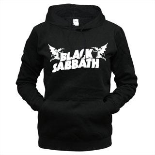 Black Sabbath 01 - Толстовка женская
