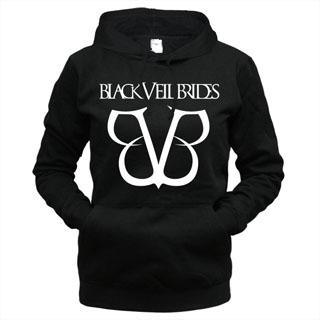 Black Veil Brides 01 - Толстовка женская