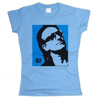 Bono 02 - Футболка женская