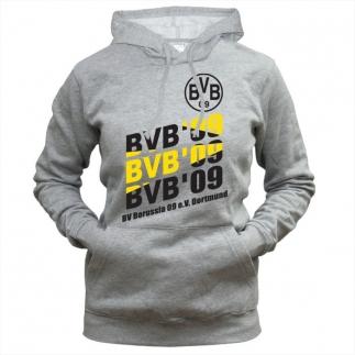 Borussia 01 - Толстовка женская