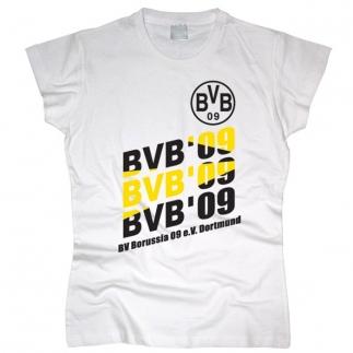 Borussia 01 - Футболка женская