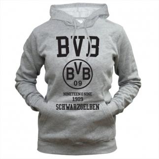 Borussia 02 - Толстовка женская