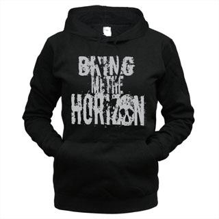 Bring Me The Horizon 01 - Толстовка женская