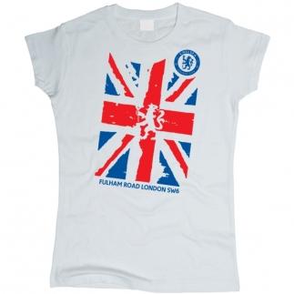 Chelsea 01 - Футболка женская