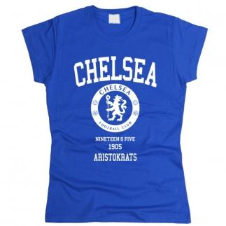 Chelsea 02 - Футболка женская