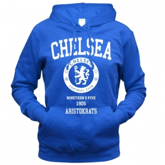 Chelsea 02 - Толстовка женская