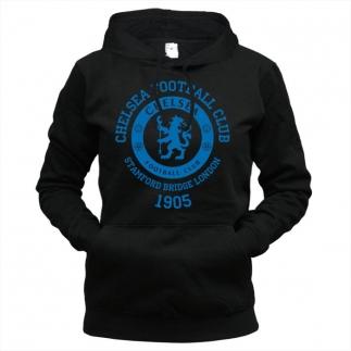 Chelsea 04 - Толстовка женская