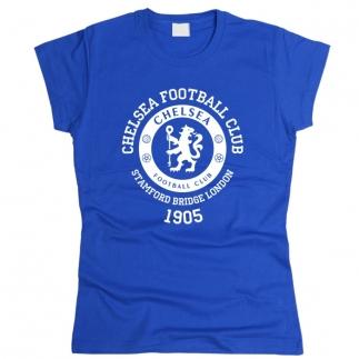Chelsea 04 - Футболка женская