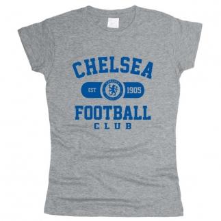 Chelsea 05 - Футболка женская