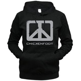 Chickenfoot 01 - Толстовка женская