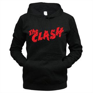 The Clash 02 - Толстовка женская