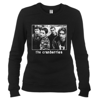 The Cranberries 05 - Свитшот женский