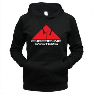 Cyberdyne Systems 01 - Толстовка женская