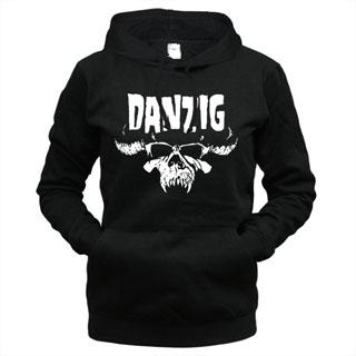 Danzig 02 - Толстовка женская