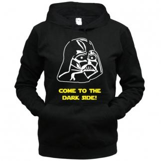 Darth Vader 04 - Толстовка женская