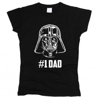 Darth Vader 05 - Футболка женская