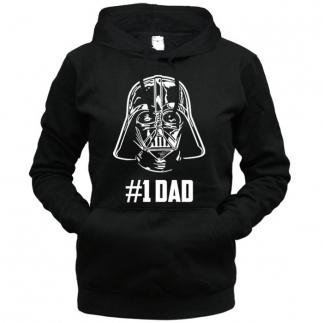 Darth Vader 05 - Толстовка женская