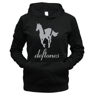 Deftones 03 - Толстовка женская