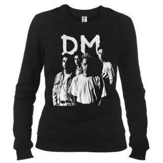 Depeche Mode 01 - Свитшот женский