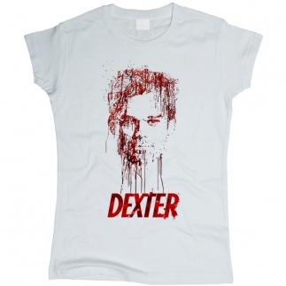 Dexter 01 - Футболка женская