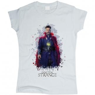 Dr Strange 01 - Футболка женская