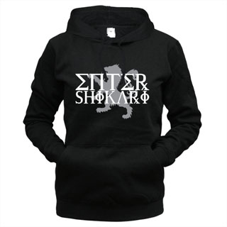 Enter Shikari 02 - Толстовка женская