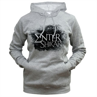 Enter Shikari 03 - Толстовка женская