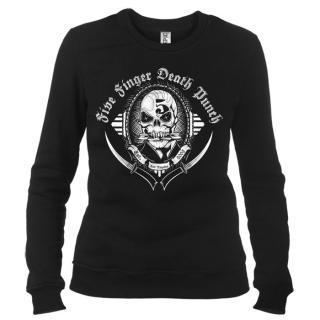 Five Finger Death Punch 07 - Свитшот женский