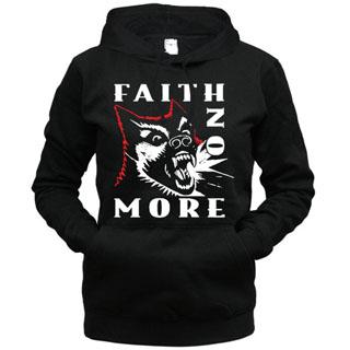 Faith No More 02 - Толстовка женская