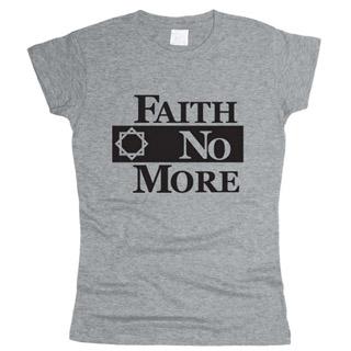 Faith No More 05 - Футболка женская