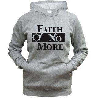 Faith No More 05 - Толстовка женская