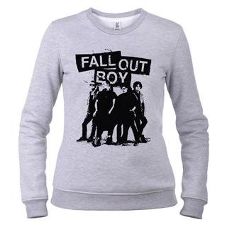 Fall Out Boy 03 - Свитшот женский
