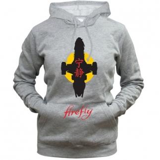 Firefly 01 - Толстовка женская