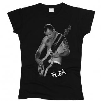 Flea 01 - Футболка женская