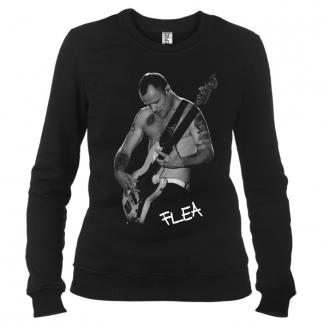 Flea 01 - Свитшот женский