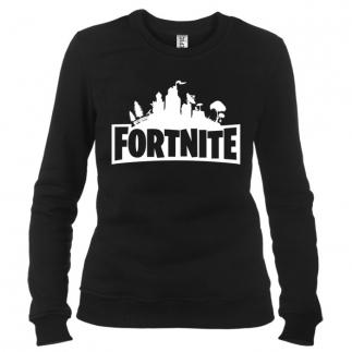 Fortnite 01 - Свитшот женский