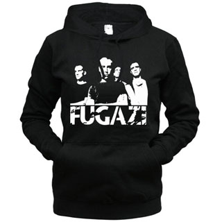Fugazi 01 - Толстовка женская
