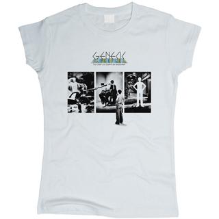 Genesis 03 - Футболка женская